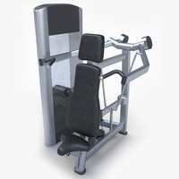 Shoulder Press Trainer
