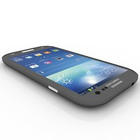 samsung i9190 galaxy s3 3d model