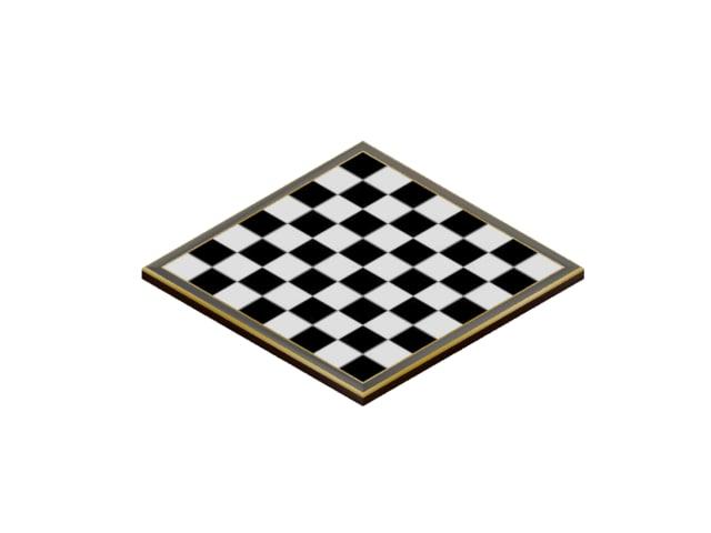 free ma mode chess board