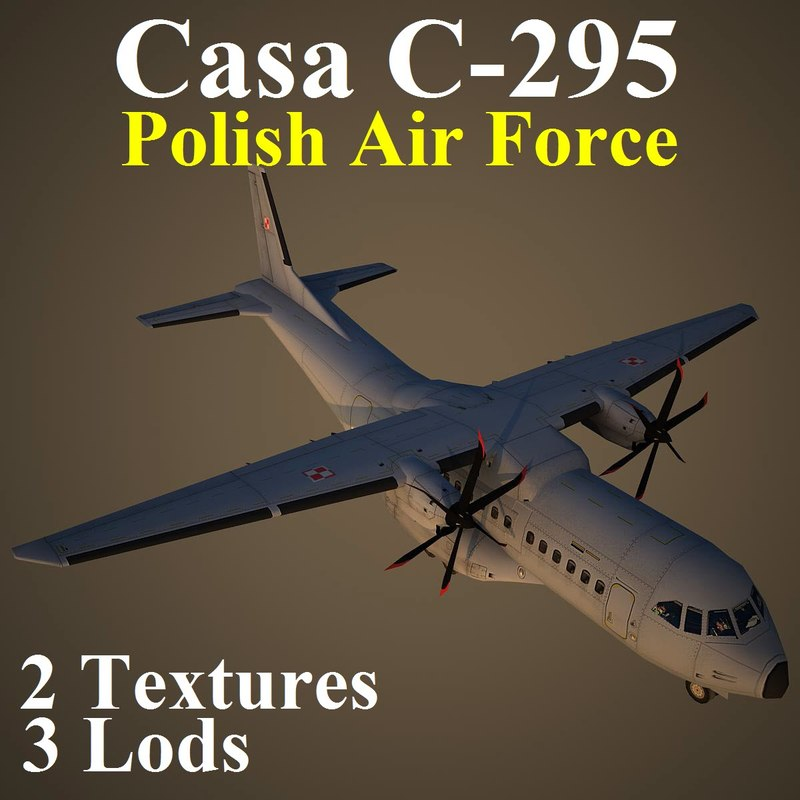 3d model asa plf