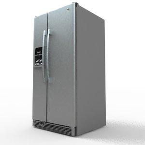 max wd5007d refrigerator