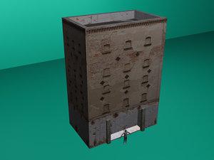 building 3ds