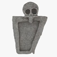 grave stone gravestone max