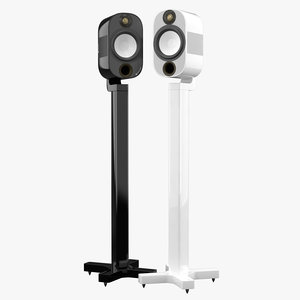 3d model monitor apex