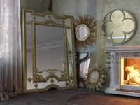 mirror provasi max