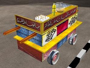 max local food car