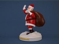 max santa clause print ready