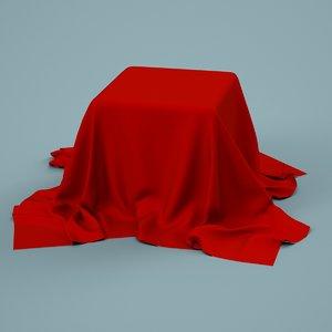 max cloth cover