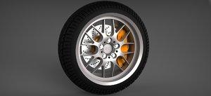 free 3dm mode wheel