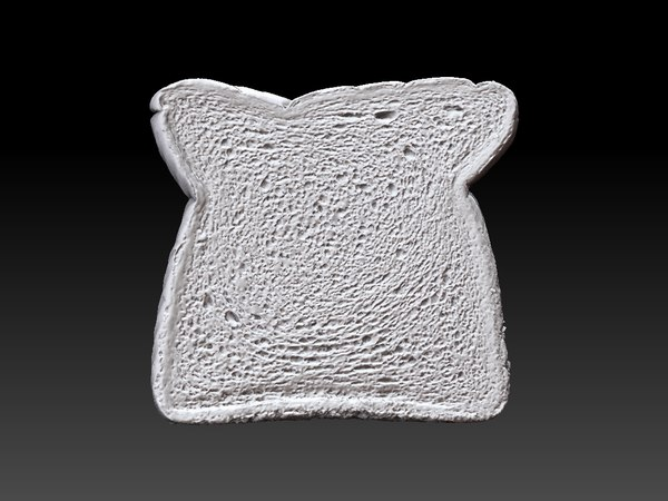 maya scan slice bread