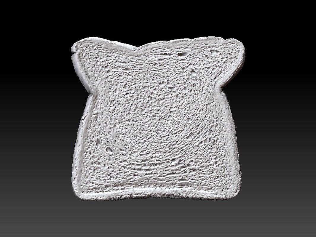 maya scan slice bread