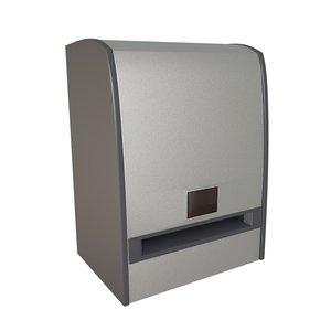tork dispenser hand max
