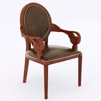 max bernards armchair chair
