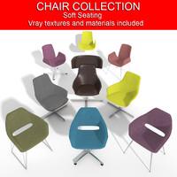 max chairs stl