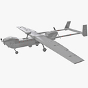 RQ-5 Hunter Unmanned Aircraft