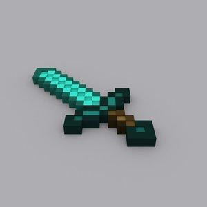 diamond sword max free