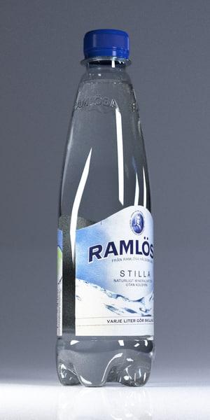 ramlösa bottle max