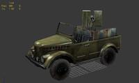 uaz jeep