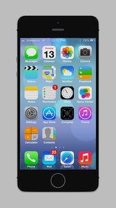 maya apple iphone 5s