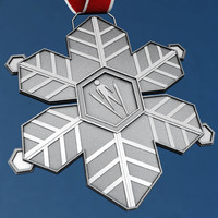 silver medal sport max