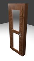 blend wooden doors