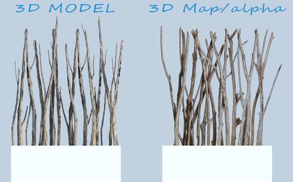 driftwood screen max
