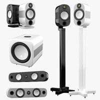 Monitor Audio Apex Series