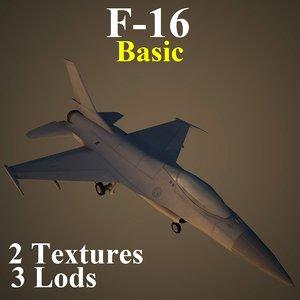 general dynamics basic 3d max