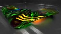 3d ige wing wing-f1b1v1h260e
