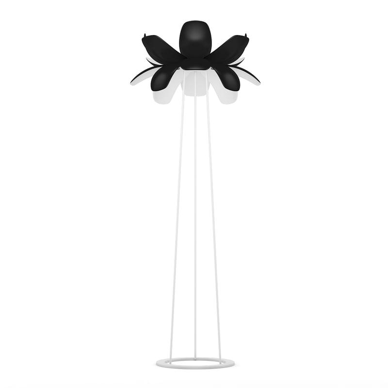 max lamp standing