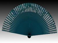 3d fan