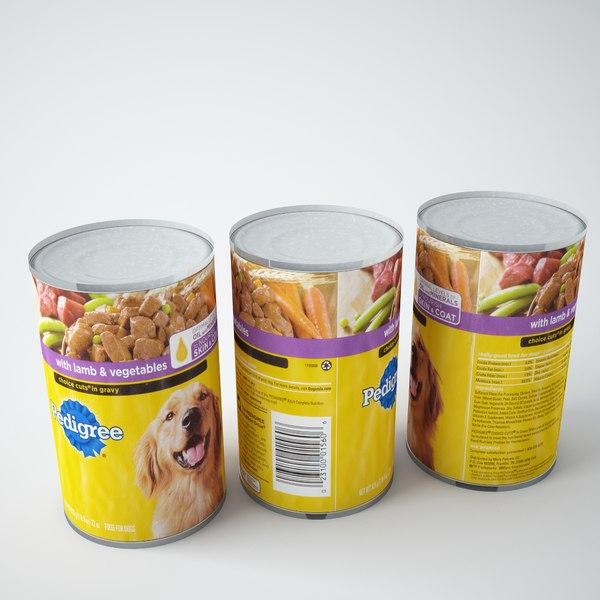 max pedigree dog food