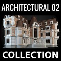 Architecture Set 02