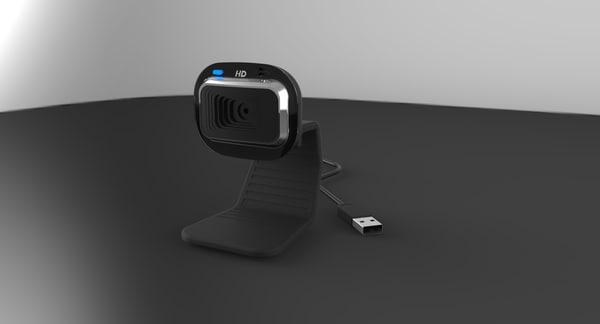 3ds max webcam web cam