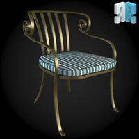 Garden Furniture 039