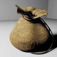 sack rope max
