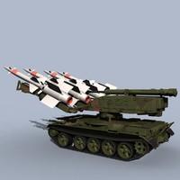 3d newa-sc sa-3