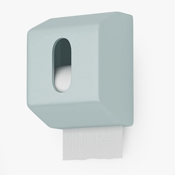 max paper holder towel