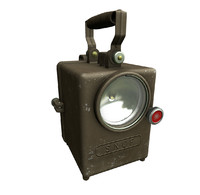 3d lwo sncf railway lamp