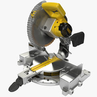 compound miter saw dewalt max