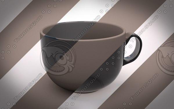 3d max cup luminarc