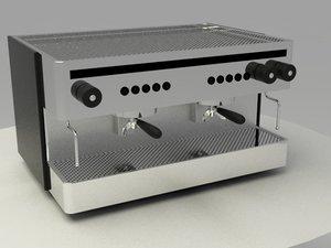 machine coffee gaggia ottima max