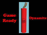 dynamite fbx