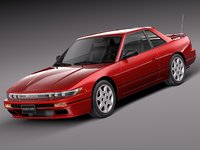 japan 1989 sport coupe 3d 3ds