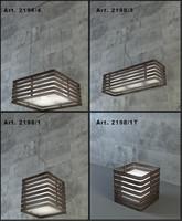 max odeon kote pendant lamp