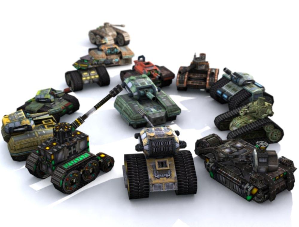 max 22 future tanks