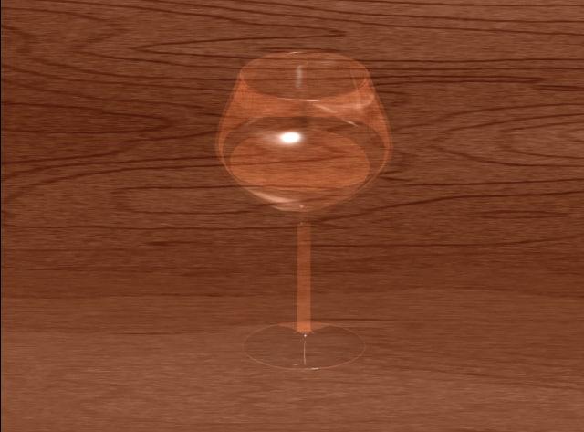 wine glass ma