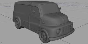3d model veicoli collezione