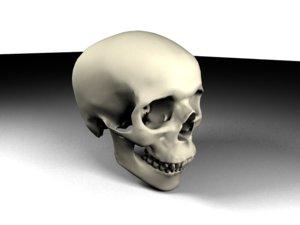 max skull