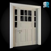 Door 007